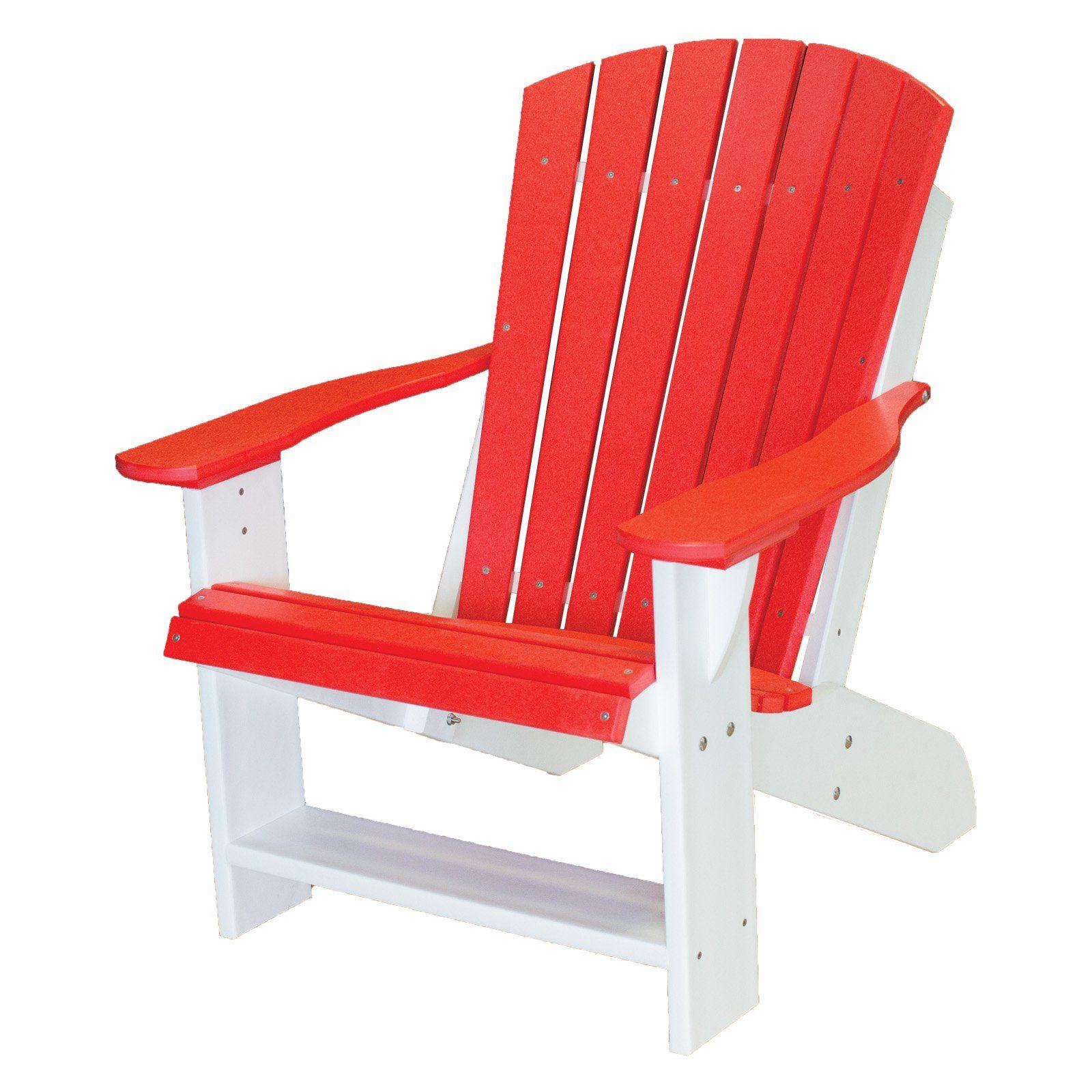 White Resin Adirondack Chairs.Outdoor Wildridge Wildridge Two Tone Recycled Plastic