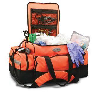 Ems Medical Supplies Kits Als Bls Trauma