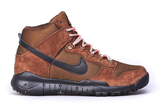Nike SB Dunk High OMS \