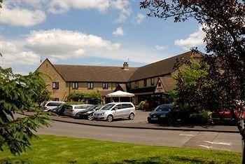 Prezzi e Sconti: #Oxford witney hotel a Witney  ad Euro 52.93 in #Witney #Regno unito