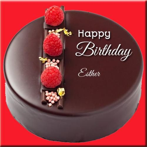 Write Name On Have A Lovely Birthday Wishes Cake