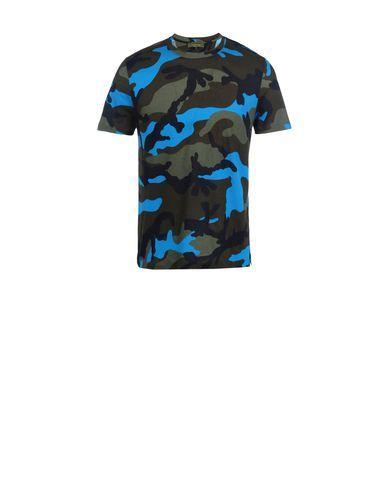86ca36bd1977 VALENTINO UOMO - T-shirt Men - T-shirts and sweatshirts Men on ...