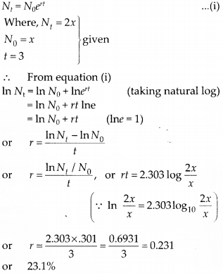 Pin by Amar CBSE on NCERT Solutions for Class 12 Biology