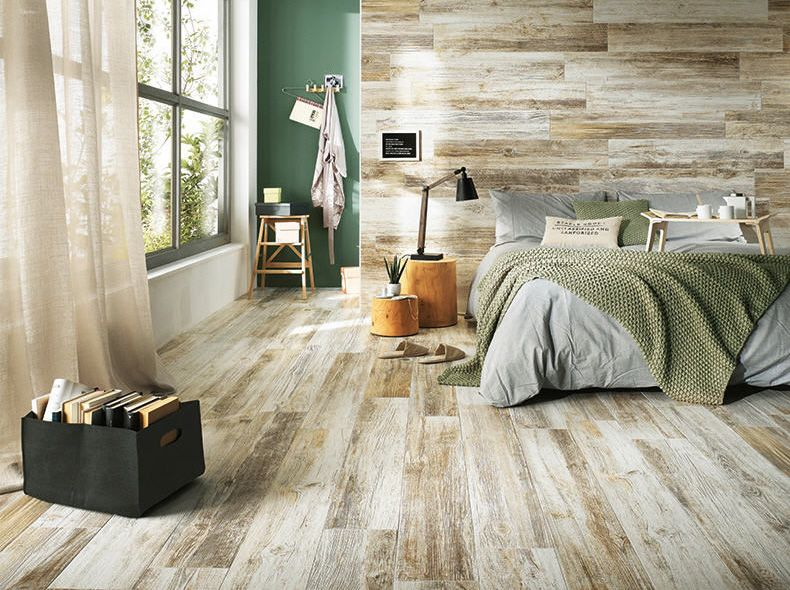 Wood Look Tile 17 Distressed, Rustic, Modern Ideas Rustic - ideen für badezimmer fliesen