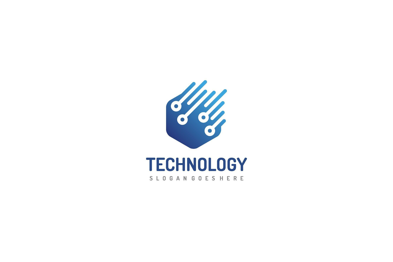 Technology Logo Data Logo Technology Logo Logo Design