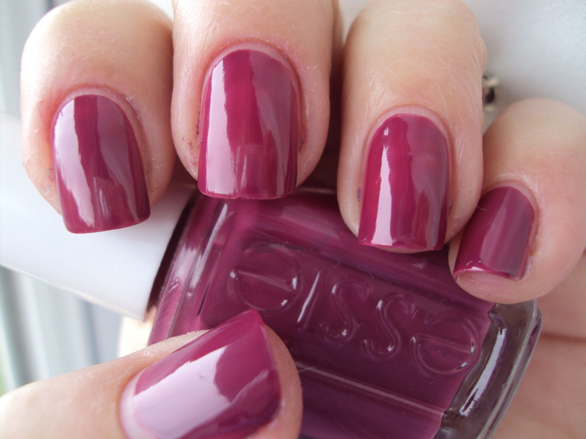 Essie-Tribeca.JPG | ESSIE nail polish | Pinterest | Essie nail polish