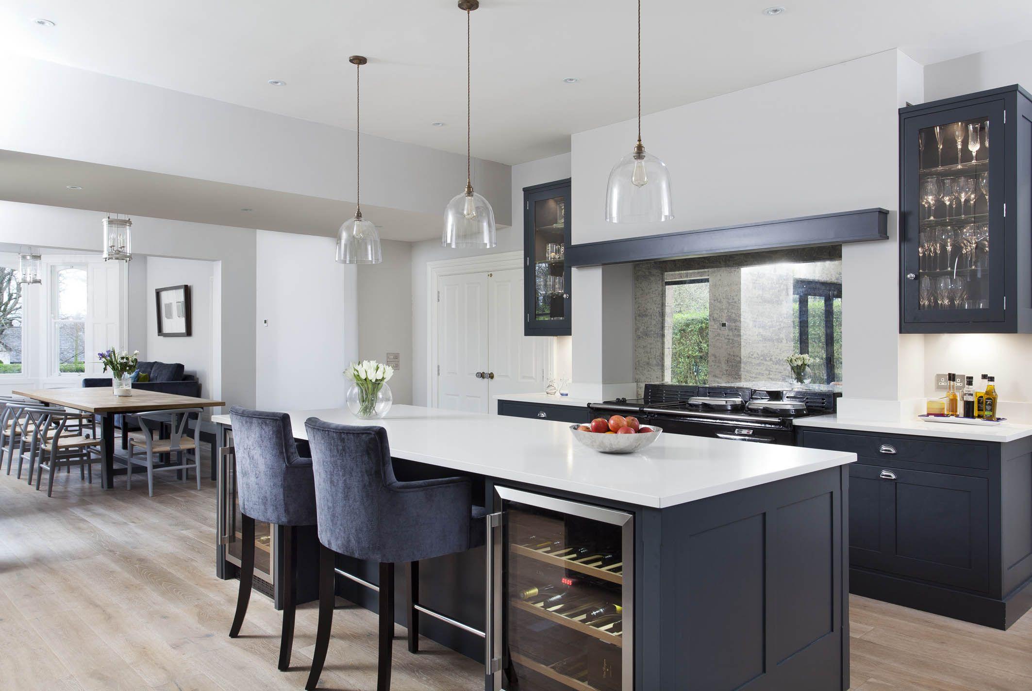Kitchens Belfast & Bespoke Kitchen Design Northern Ireland