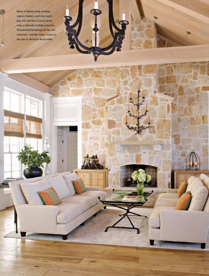 Casual Elegant Living Room: I'd Add Eclectic To The Mix And Say