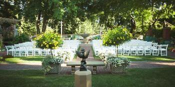 Lairmont Manor Weddings In Bellingham Wa
