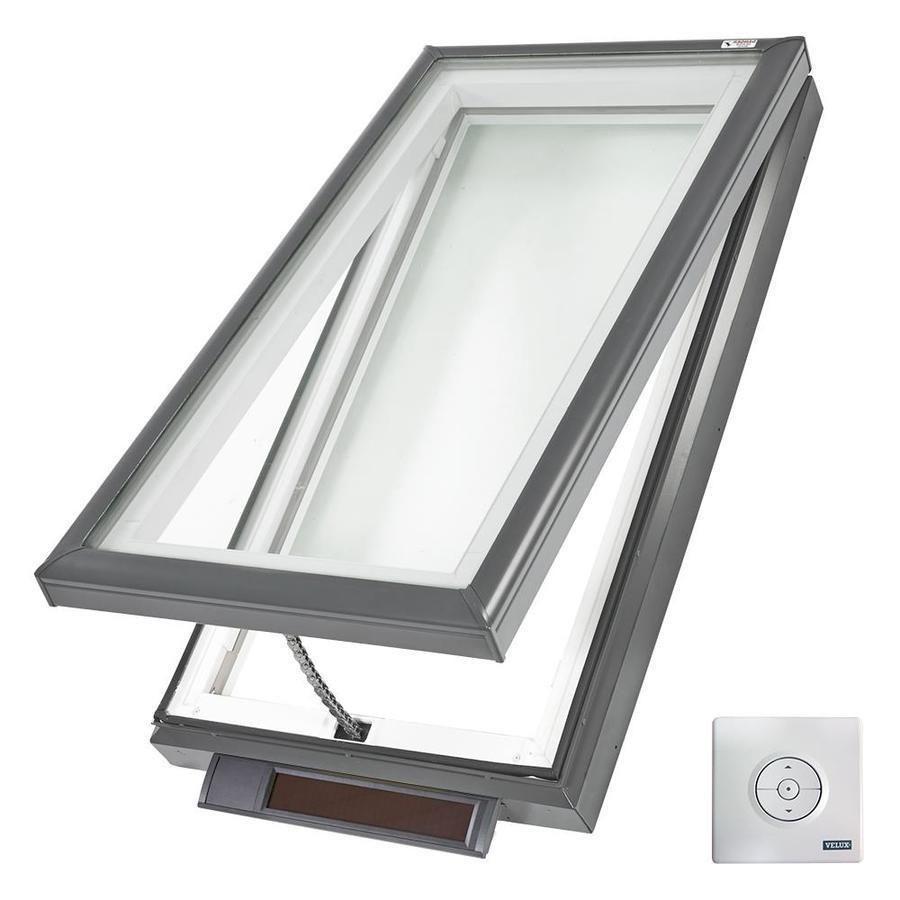 Velux 21 X 54 7 16 In Solar Powered Vss C08 C08 Dachausstieg Powered Solar Solarrollladen Velux Veluxdach In 2020 Mit Bildern Oberlicht Sonnenkollektor Fensterrollos