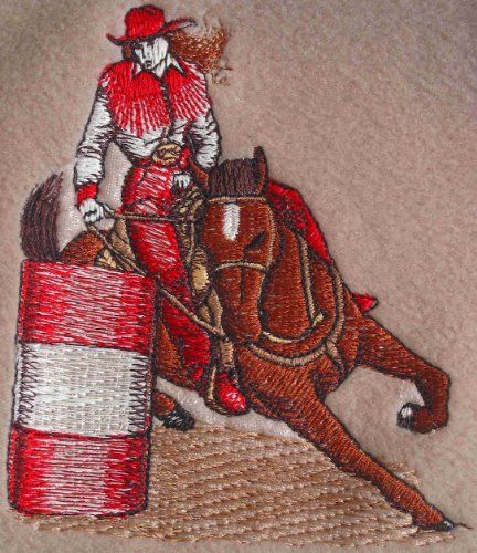 Pin by Sot Philips on Towels | Barrel racing horses ...