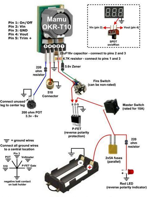 Okl2 Box Mod Wiring Diagram - List of Wiring Diagrams Vape Wiring Diagram on