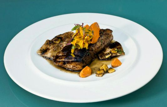 Up your dinner game. Book a table everyones favourite restaurant, Carmen Cartagena.  http://ticartagena.com/en/things-to-do/restaurants/don't-miss-carmen's-culinary-delights/