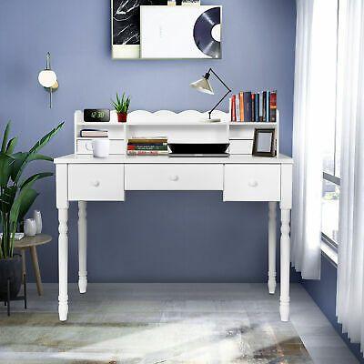 White Writing Desk with Detachable HutchComputer Workstation for Home Office #affilink #Desk #writingtable #desksetup #officedesk #officedesign #officedecor #office #gifts #desk #officefurniture #handmade #giftideas #linkinbio #etsy #etsyshop #etsydecor #etsyfinds #businnescard #myetsy #handmadebyme #bc #deskdecor #officespace #etsyseller #officegoals #happynewjob #concretedecoration #handmadeconcrete #concretedecor #concrete #handmadegifts #newjobgift #bhfyp