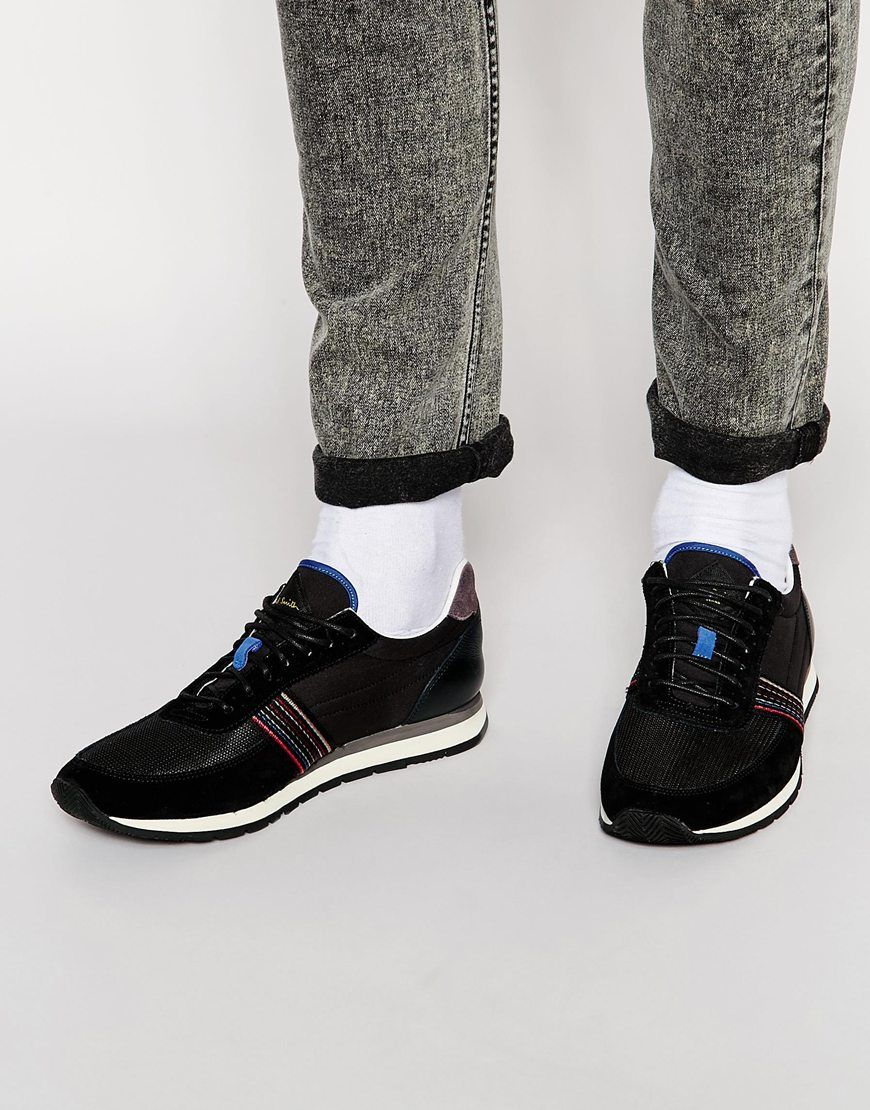 Buy Men Shoes / Paul Smith Jeans Moogg Runner Trainers