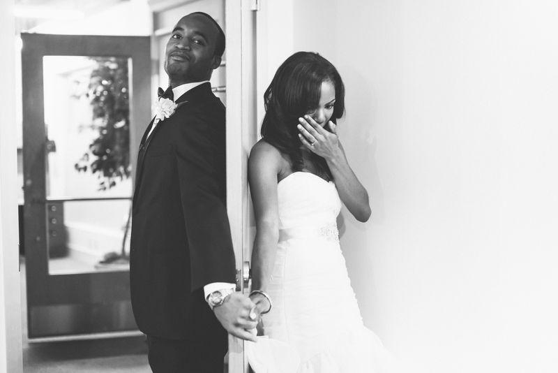 Blogged on www.everythingweddingsandmore.net Michael & Kristina's Atlanta Wedding by Sophia Barrett Studios