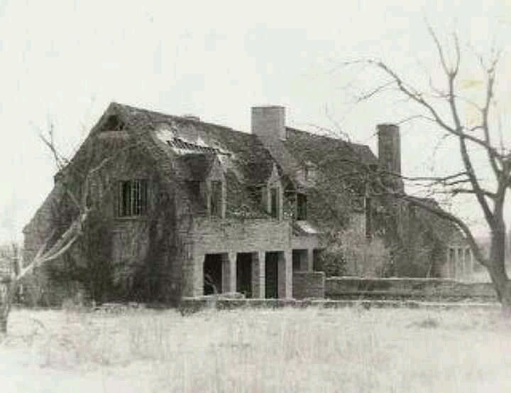 Pin By Kimberly Wies On Tulsa Past Oklahoma History Scary Places Urban Legends