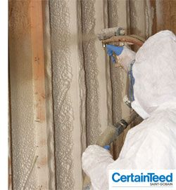 Learn About The Different Types Of Insulation   Insulation Basics