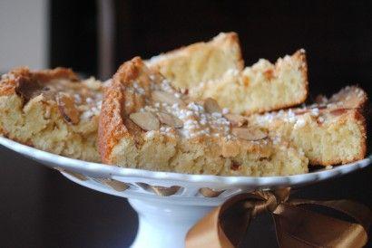 Swedish Almond Cake | Tasty Kitchen: A Happy Recipe Community!