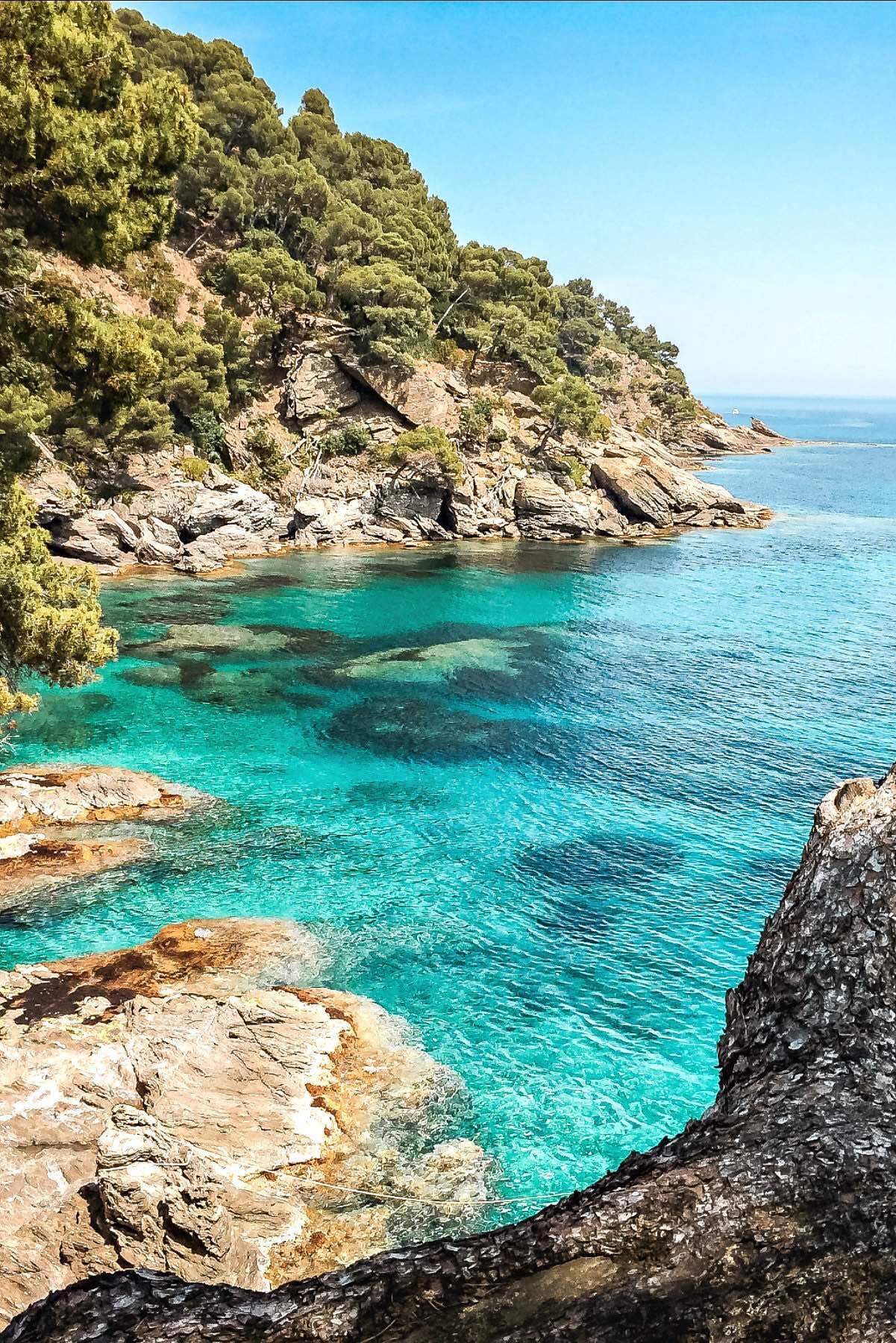 Provence, Côte d'Azur & Camargue - 16 Gründe für den Südfrankreich Urlaub