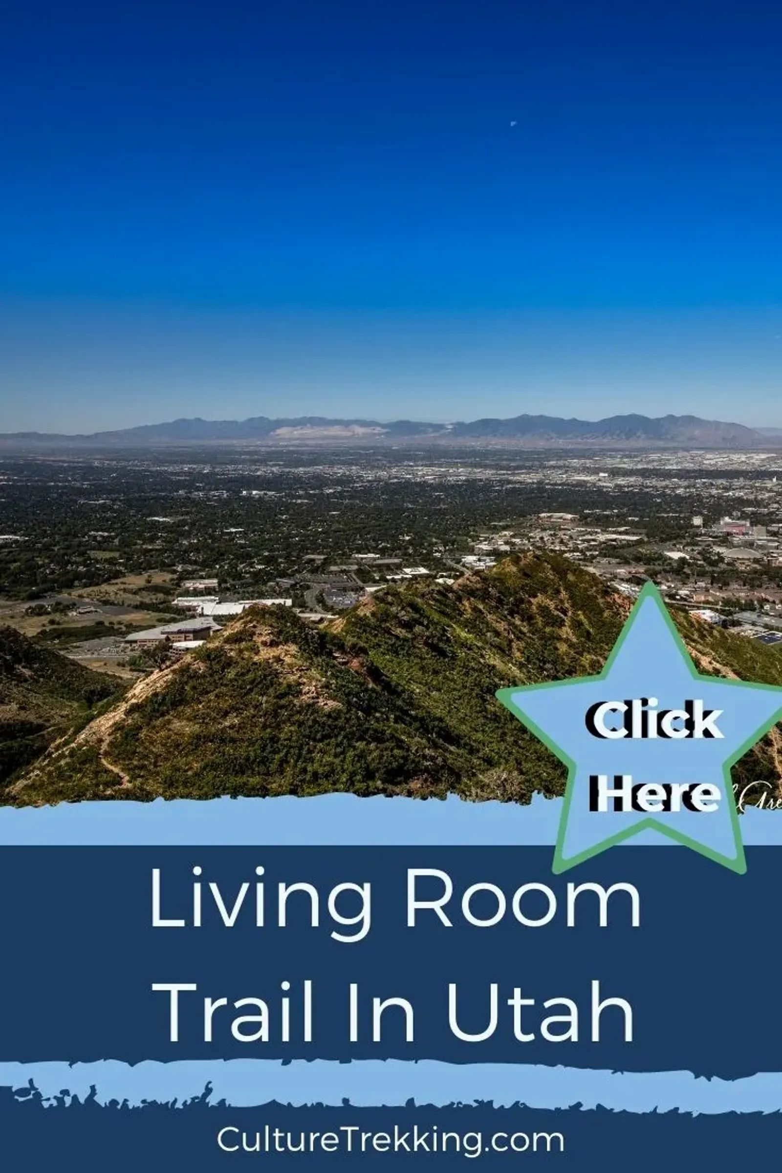 Living Room Hike In Salt Lake City How To Not Get Lost Utah Travel Culture Travel Hiking