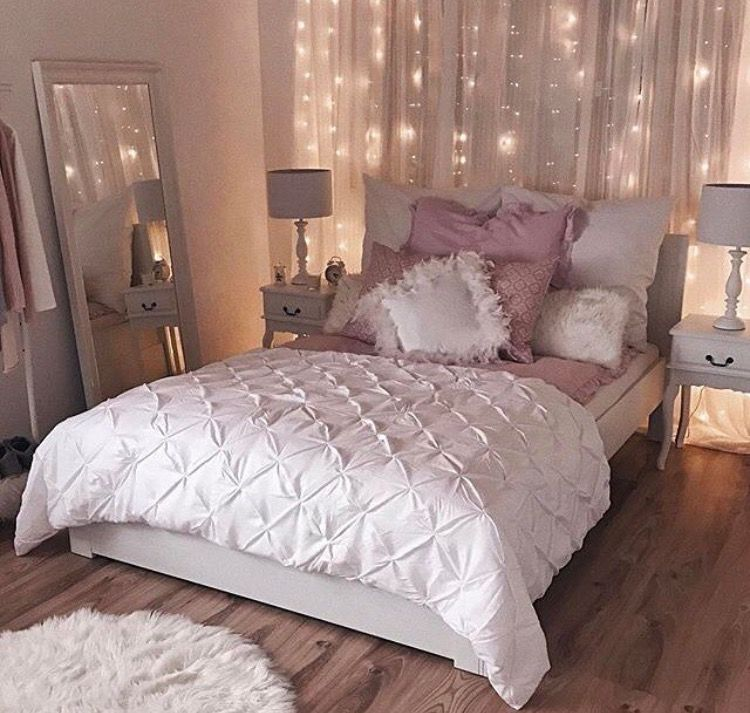 Would love this for Portia\'s room | Bedroom Ideas | Pinterest ...