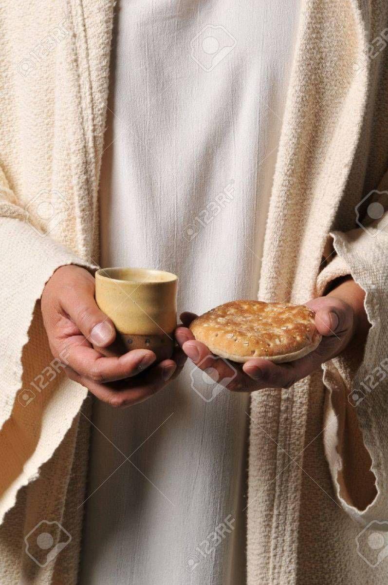 Communion Bread Recipe Church Of Christ