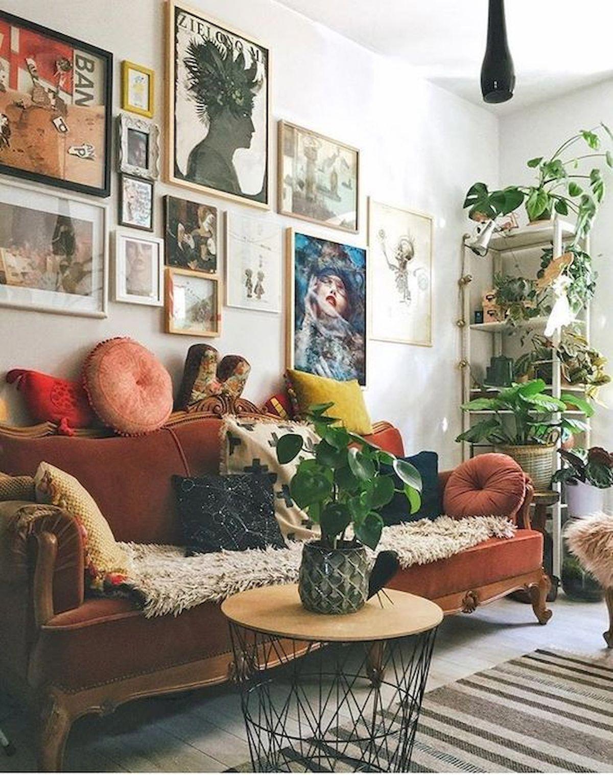 Boholivingroom Eclectic Living Room Design Eclectic Living Room Living Room Decor Apartment Living room ideas eclectic