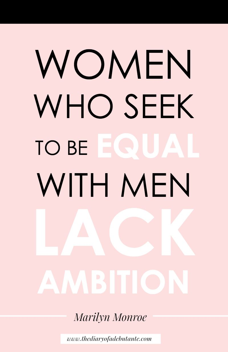 30 Inspirational Female Quotes to Celebrate Women's History Month