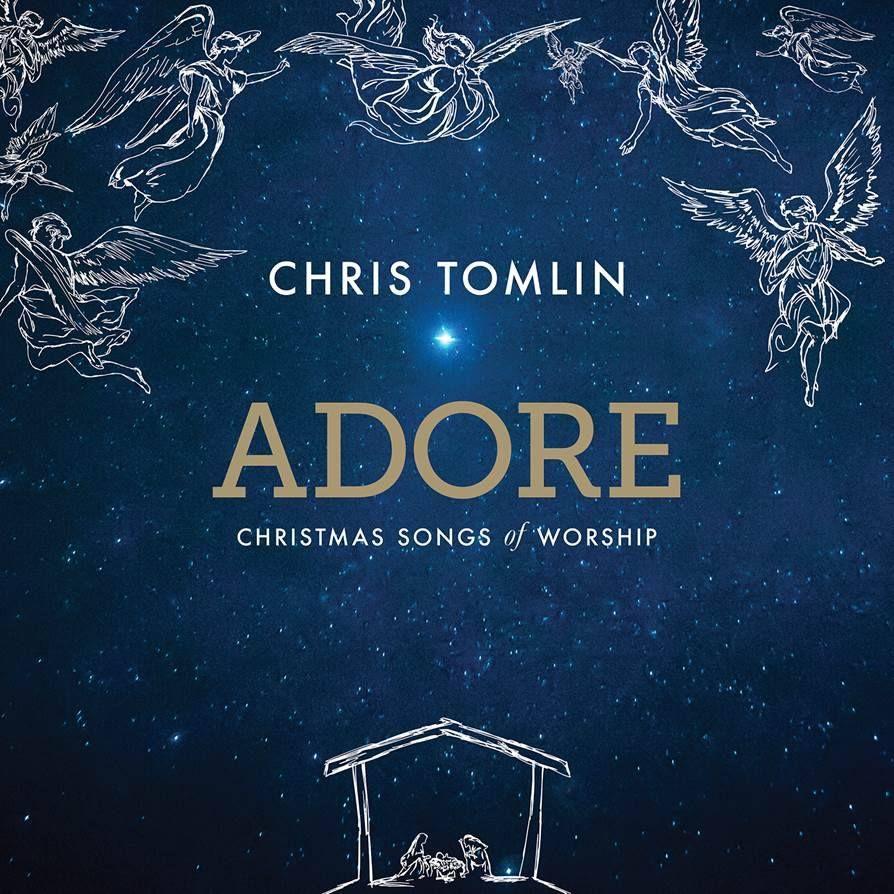 Christmas Album for 2015! Chris tomlin, Classic