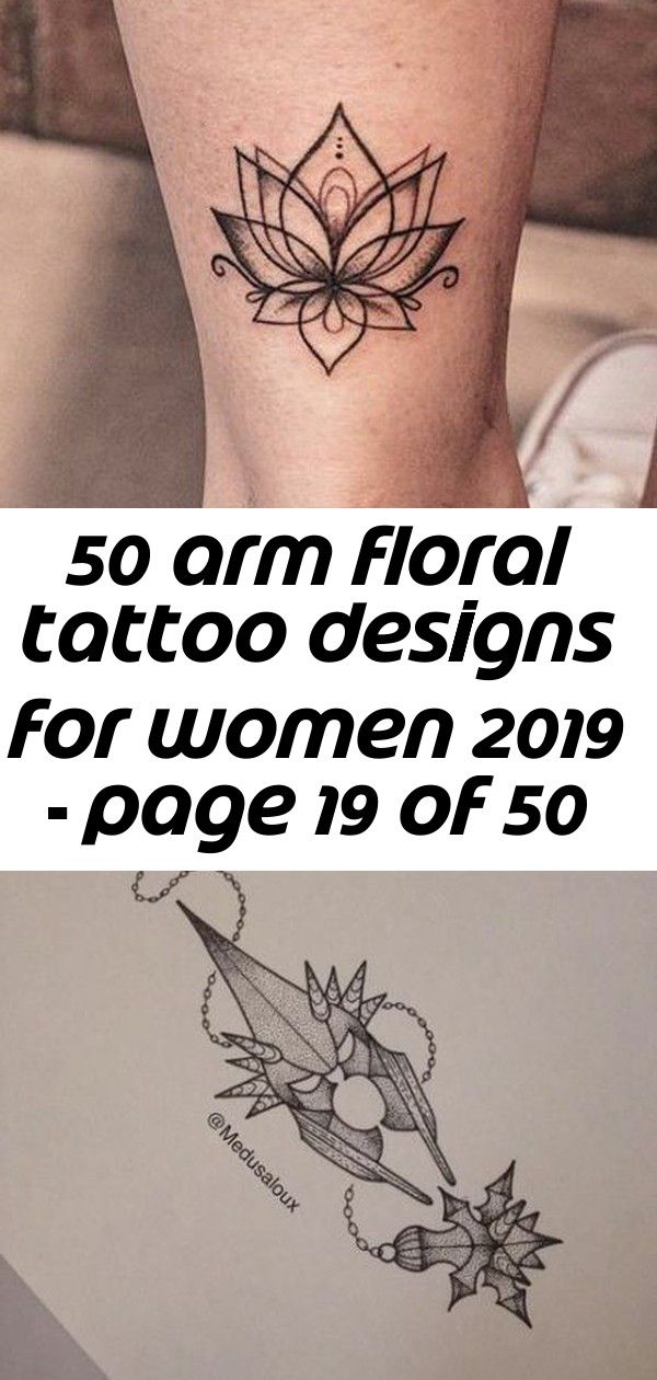 50 arm floral tattoo designs for women 2019  page 19 of 50  flower tattoo designs 1 50 Arm Floral Tattoo Designs for Women 2019  Page 19 of 50  Flower Tattoo Designs  Tat...