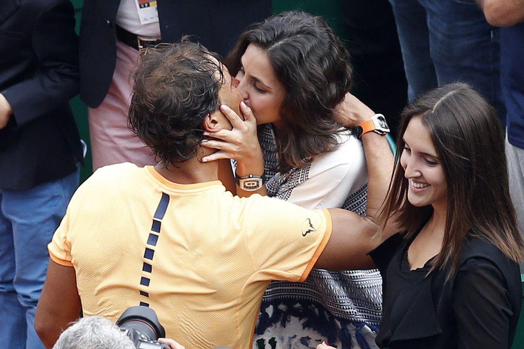 Rafaelnadalfans Rafael Nadal Girlfriend Rafael Nadal Rafael Nadal Wife
