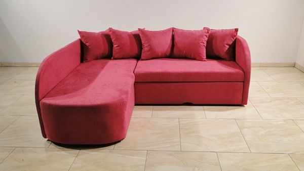 Stupendous New Fabric Or Leather Small Corner Sofa Bed Billy With Beatyapartments Chair Design Images Beatyapartmentscom