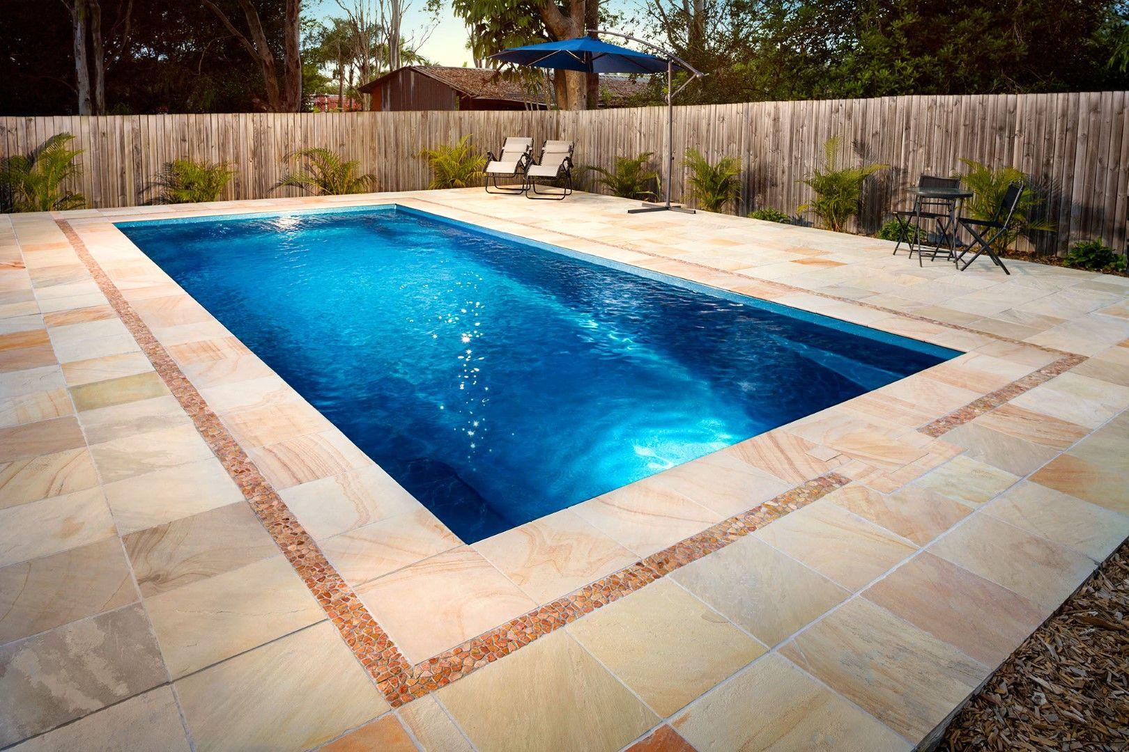 Pools By Freedom Pools Australia S Most Awarded Pool Manufacturer Cool Swimming Pools Backyard Pool Designs Fiberglass Pools