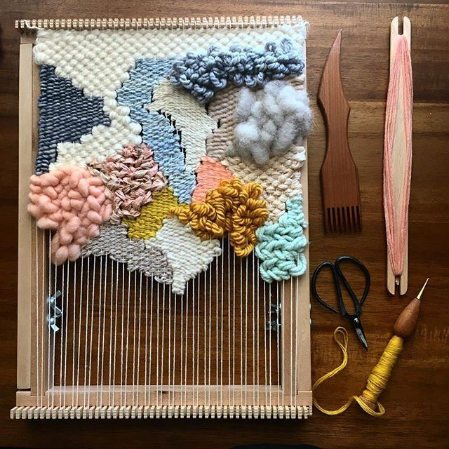 Photo of Ive just popped up 2 classes in the Adelaide hills for February 11th and Melbourne classes for February 5th Both cities will offer a shapes class and roving Roving is sui…