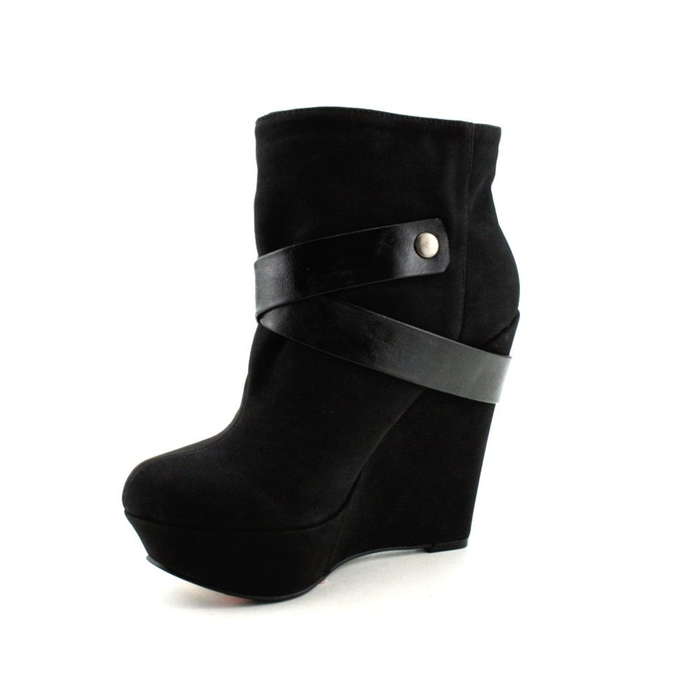 sexxy wedge boots