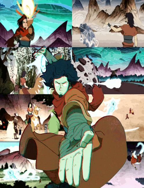 Avatar Wan Vs Avatar Aang Pictures Avatar Wan Vs Avatar Aang