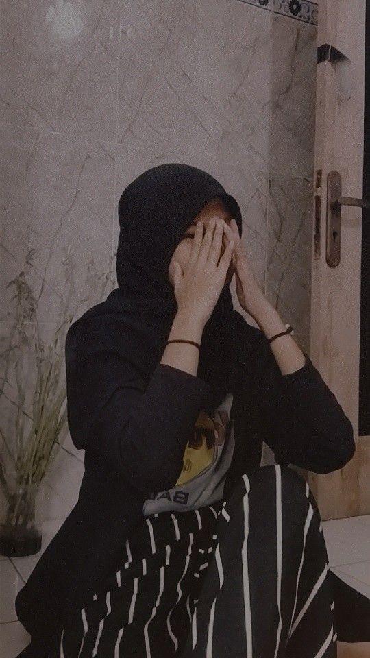 Blur Aesthetic Girl Tumblr Sahabat Hijab Novocom Top