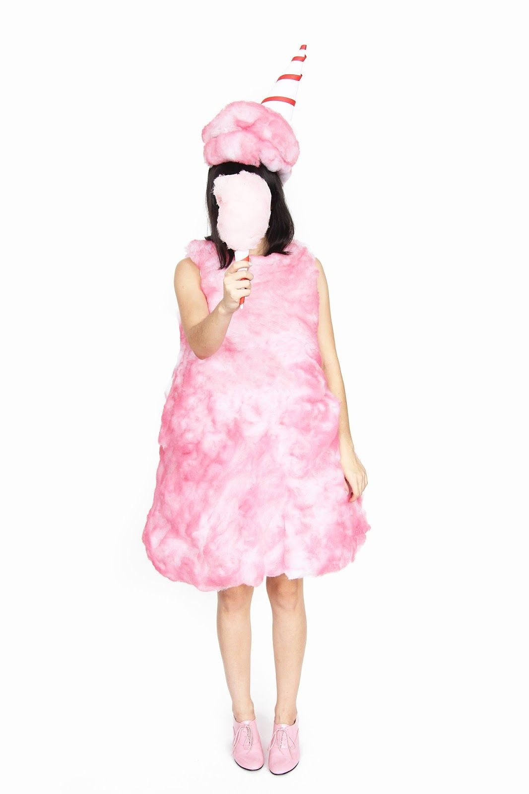 Candy cotton adult