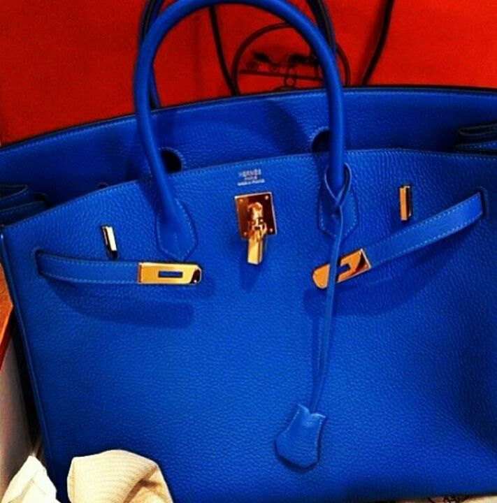 Hermes bag.... | Zeta Phi Beta Sorority, Inc and all things Royal ...