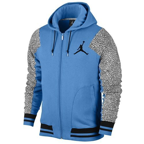 4d273d5a1 Jordan Varsity Ele Full Zip Jacket - Men's | Cloths to get in 2019 ...