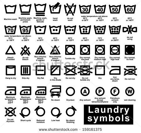 Symbol For Fabric Softener Google Search So Helpful