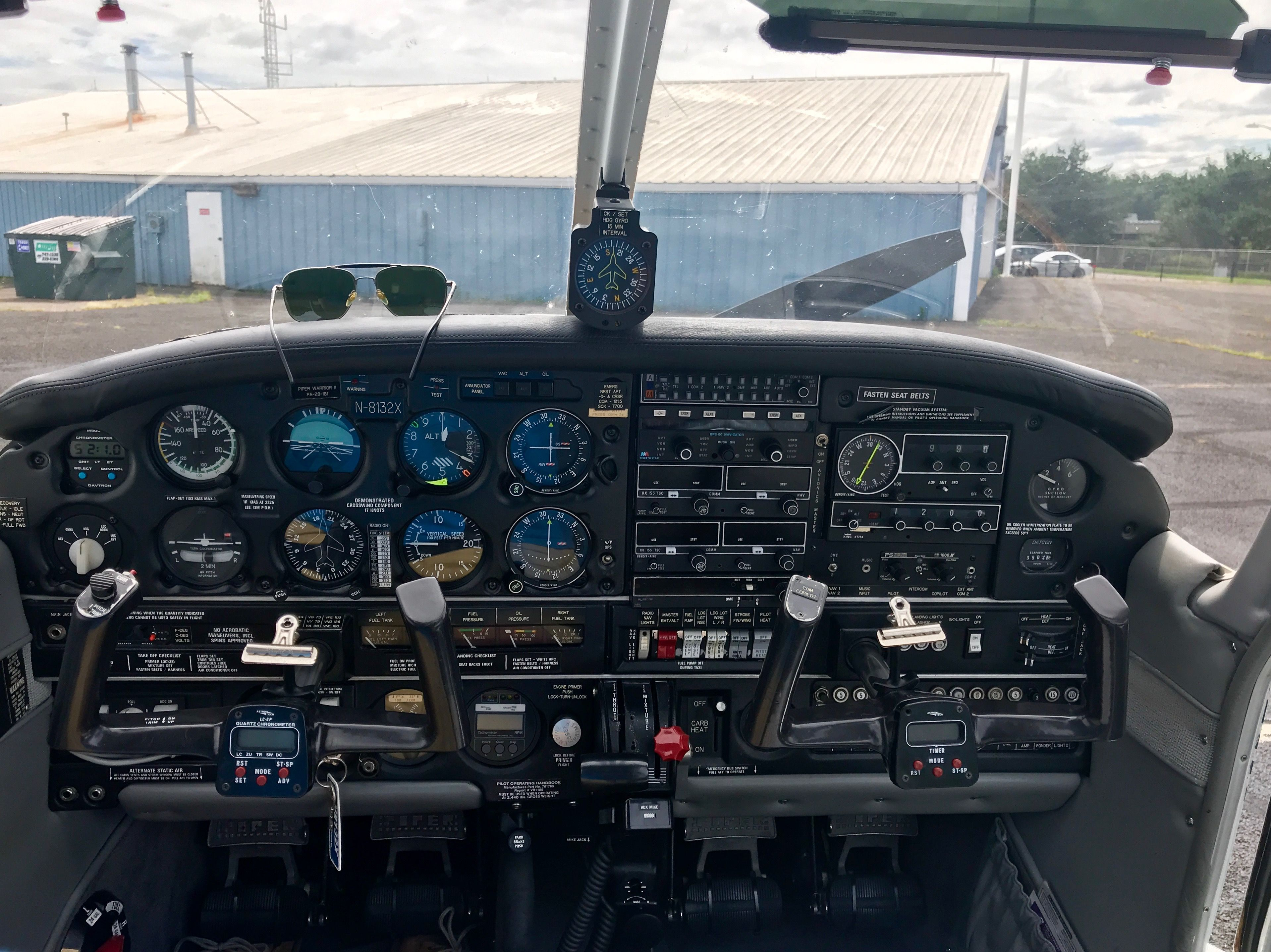 small resolution of 1979 piper warrior ii pa 28 161