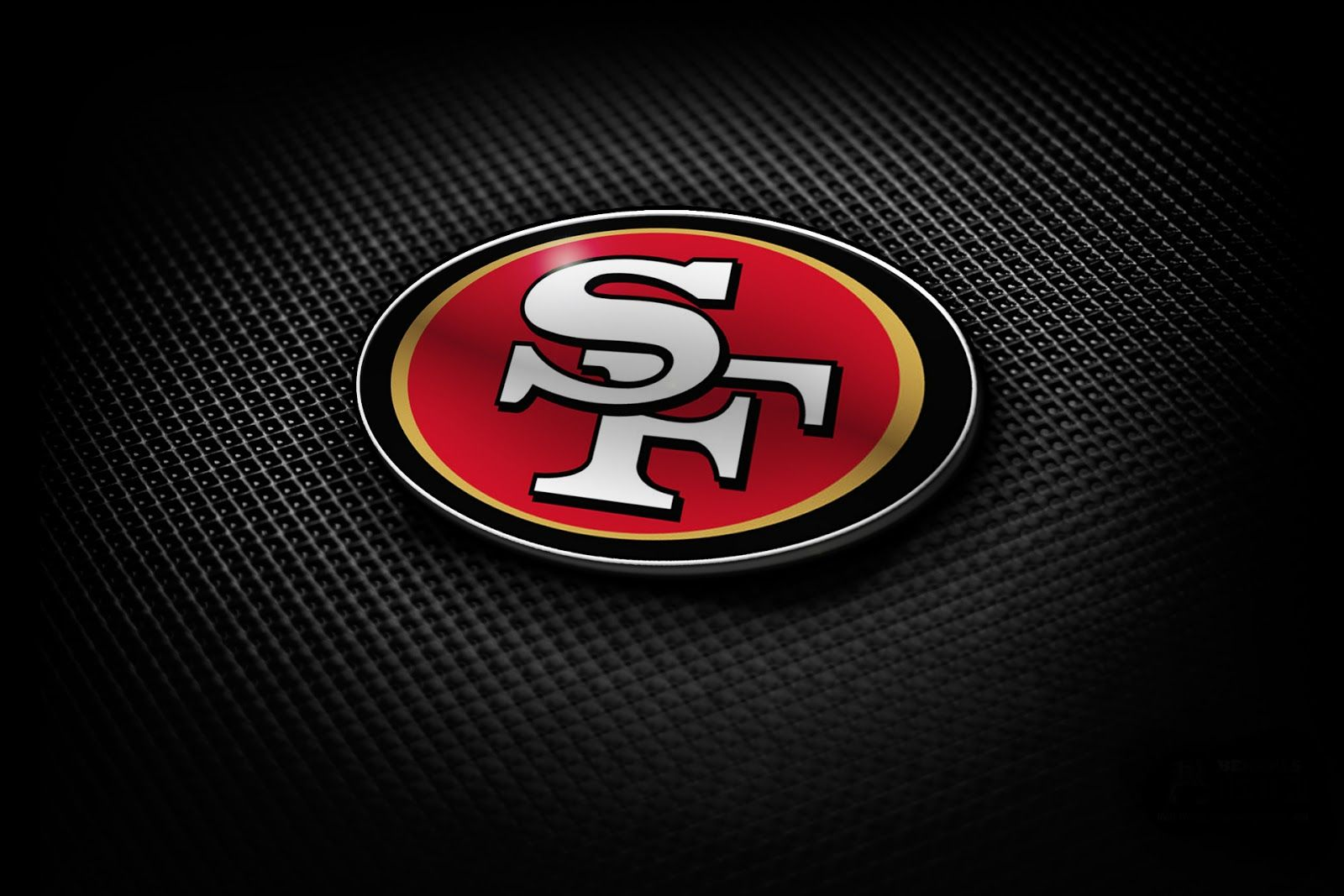 49ers Logos Wallpapers WallpaperPulse
