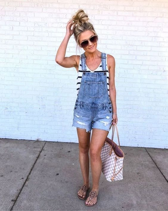 Photo of Summer outfits women – Need a casual and cute summer outfits? simple summer outf…
