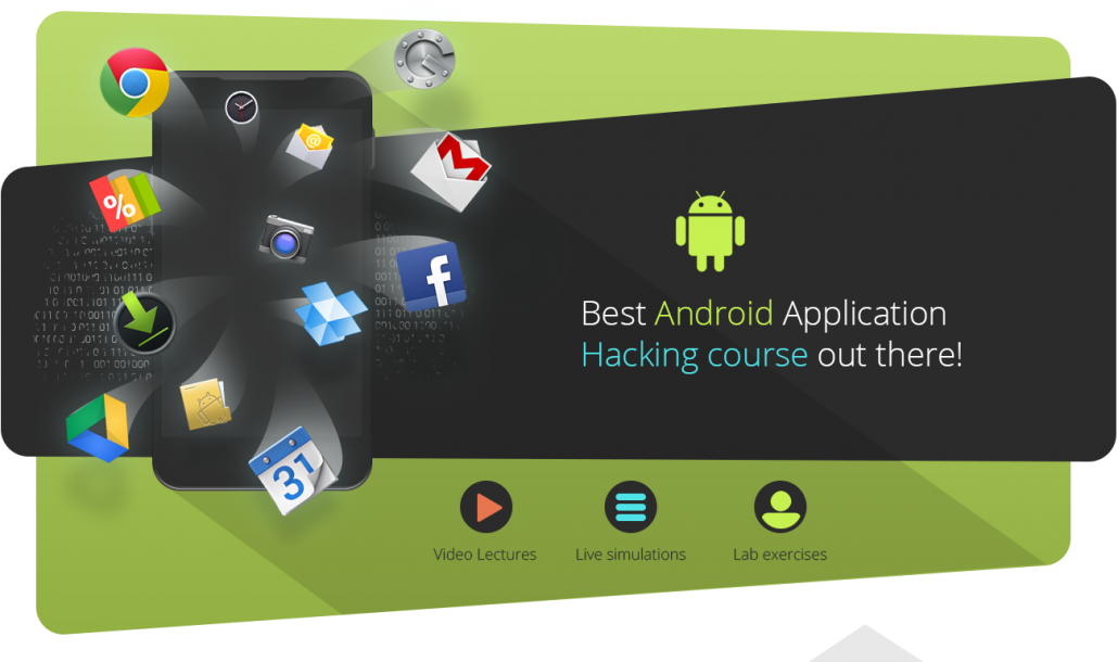 I Will Give You 20 Android Courses High Quality for 10