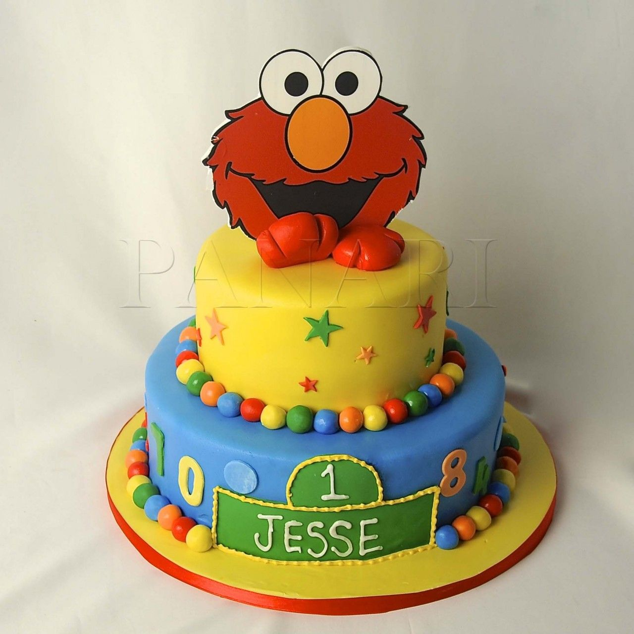 Elmo Cake Google Search 1st Birthday Pinterest Elmo Cake