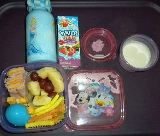 Need Ideas On Things To Pack Your Children For Lunch How About A Bento