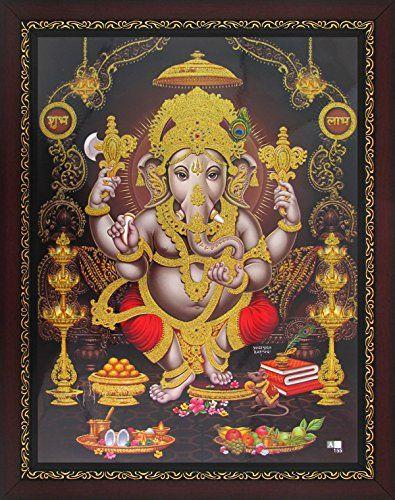 Pin by Avercart on Ganesha Posters | Shree ganesh, Ganesha