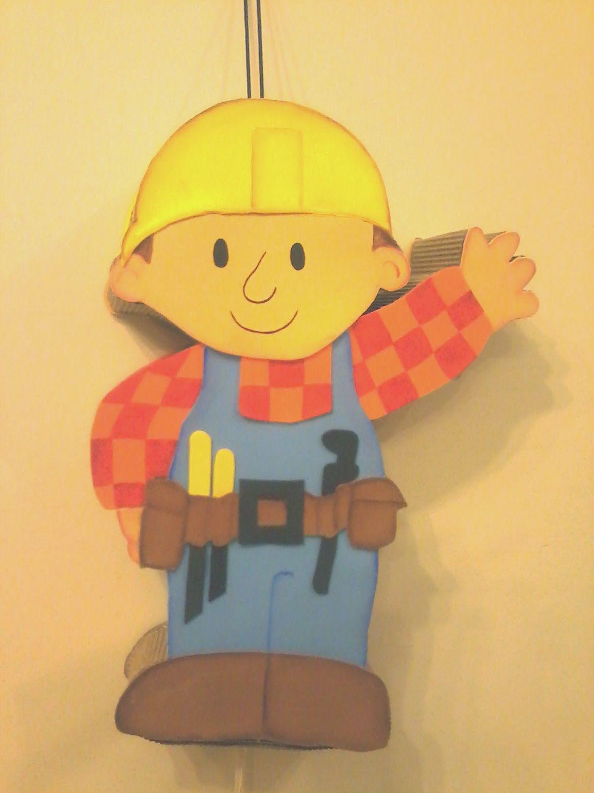 Bob el constructor / Bob the Builder | oficios y profesiones ...